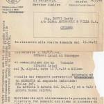 1944 - notizie dalla Croce Rossa