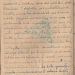 Il Diario di Luigi Biraghi: la prima pagina